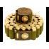 Универсальная патронная лента на 51 патрон (12, 16, 20 калибр)