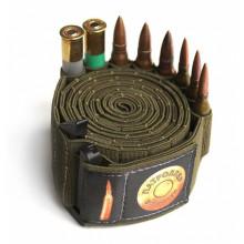 Патронная лента для нарезных патронов (100 патронов)