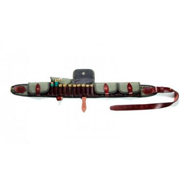 Патронташ VEKTOR П-50 на 25 патронов (12, 16 калибр)