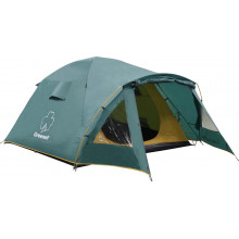Палатка GREENELL Лимерик плюс 3 v2