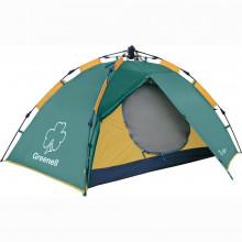 Палатка GREENELL Трале 2 V2 (автомат)