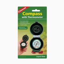 Компас с термометром COGHLAN'S 9740