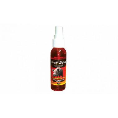 Приманка для кабана BUCK EXPERT 51LSYN - выделения самки (спрей, искусственный) 60 мл