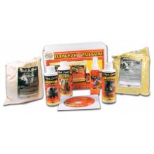 Набор приманок с солью BUCK EXPERT 51PS - кабан (с DVD)