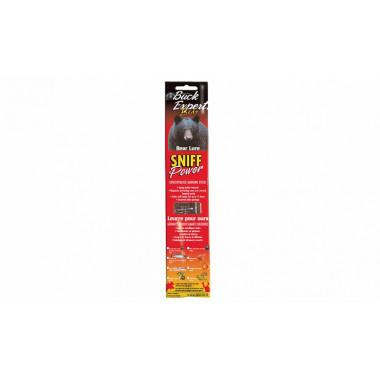Приманка для медведя BUCK EXPERT 50S - дымящиеся палочки (самка)
