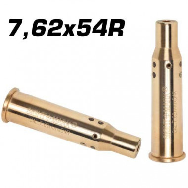 Лазерный патрон SIGHTMARK кал. 7,62x54