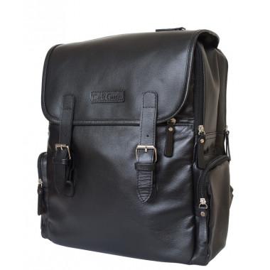 Рюкзак кожаный CARLO GATTINI Antico Santerno