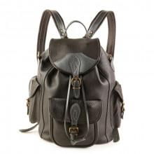 Кожаный рюкзак RELS Avangard 840523