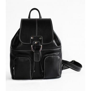 Рюкзак кожаный RHINO 16-04