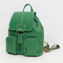 Рюкзак кожаный RHINO 16-04 Color