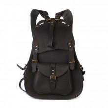 Кожаный рюкзак RELS Avenger 840845