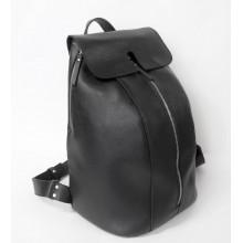 Рюкзак кожаный RHINO 16-05 Black