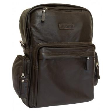 Рюкзак кожаный CARLO GATTINI Sinfonica Reno