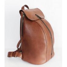 Рюкзак кожаный RHINO 16-05 Color