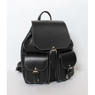 Рюкзак кожаный RHINO 16-01