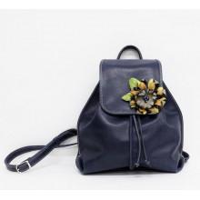 Рюкзак кожаный RHINO 16-06 Color