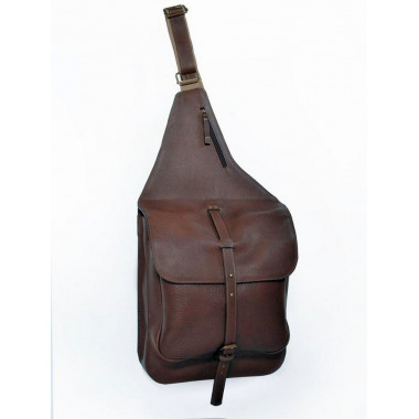 Рюкзак кожаный RHINO 16-07
