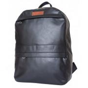 Рюкзак кожаный CARLO GATTINI Classico Tavolara black