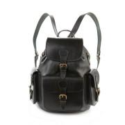 Кожаный рюкзак RELS Classic Three 840522