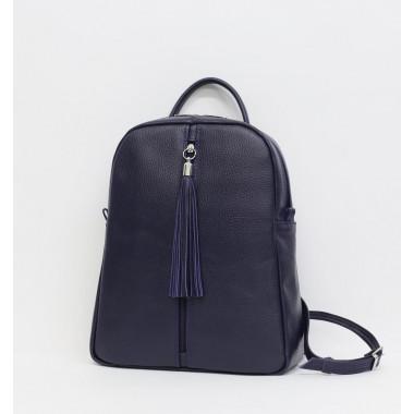Рюкзак кожаный RHINO 16-10