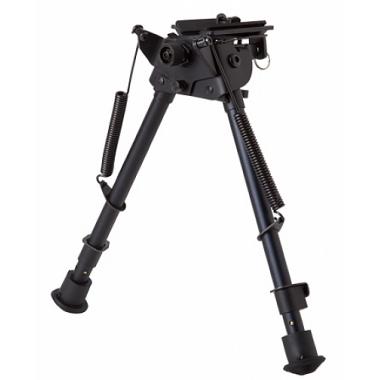 Сошки Firefield Bipod на антабку (228 - 355 мм) Picatinny-адаптер