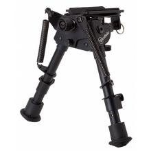 Сошки Firefield Compact Bipod на антабку (152 - 228 мм) + Picatinny-адаптер