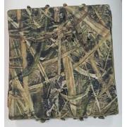 Сетка Allen 2592 нетканая для засидки (1,42 х 3,6 м, Mossy Oak Blades)